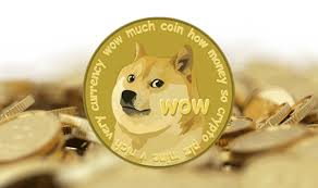 dogecoin casino games