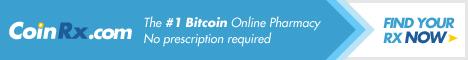 bitcoin pharmacy online