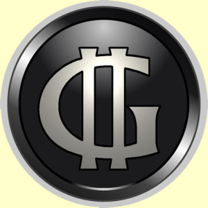 Gcoin cryptocurrency image