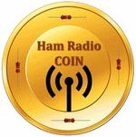 hamradio coin image