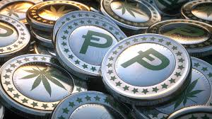 potcoin cryptocurrency image