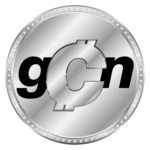 gcoin changes to GCN image